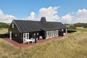 Vakantiehuis, 10-1080, Gl. Skagen