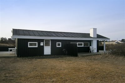 Holiday home 10-1085 Gl. Skagen