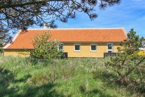 Vakantiehuis in een stad, 10-1087, Gl. Skagen