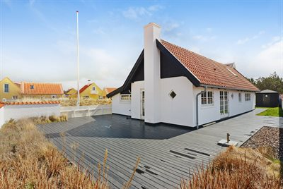 Holiday home in a town, 10-1088, Gl. Skagen