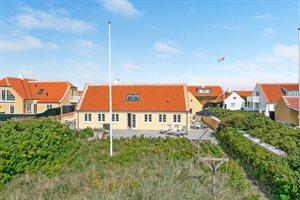 Feriehus Nordvestjylland