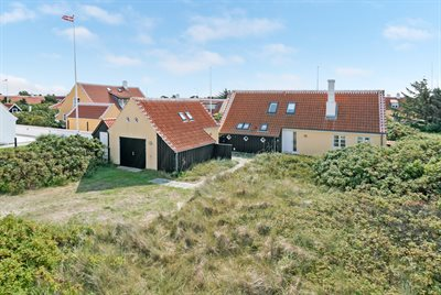 Holiday home 10-1089 Gl. Skagen