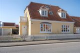Holiday apartment in a town 10-1094 Gl. Skagen