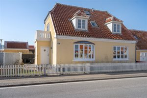 Holiday apartment in a town, 10-1094, Gl. Skagen