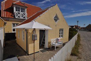 Holiday apartment in a town, 10-1095, Gl. Skagen