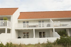 Holiday apartment in a holiday village, 10-1096, Gl. Skagen