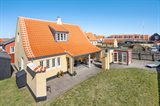 Holiday home in a town 10-1097 Gl. Skagen