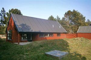 6 persoons vakantiehuis in Kandestederne