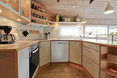 Holiday home, 10-1408, Kandestederne