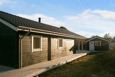 Holiday home, 10-1516, Bunken