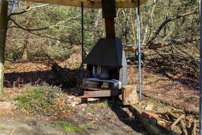 Holiday home, 10-1524, Bunken