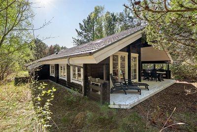 Holiday home, 10-1529, Bunken