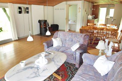 Holiday home, 10-1534, Bunken