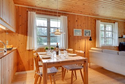 Holiday home, 10-2007, Skiveren