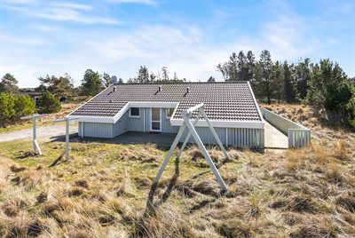 Holiday home, 10-3020, Tversted