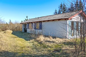 Holiday home, 10-3032, Tversted