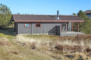 Holiday home, 10-3109, Tversted