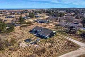 10 persoons vakantiehuis in Bindslev