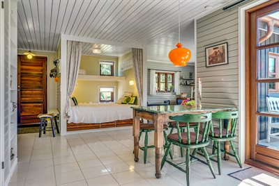 Holiday home, 10-3114, Tversted