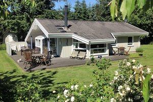 4 persoons vakantiehuis in Bindslev