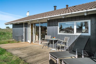 Holiday home, 10-3117, Tversted