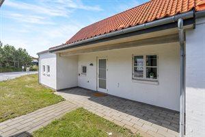 6 persoons vakantiehuis in Bindslev