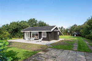 Holiday home, 10-3121, Tversted