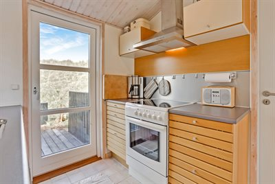 Holiday home, 10-3122, Tversted