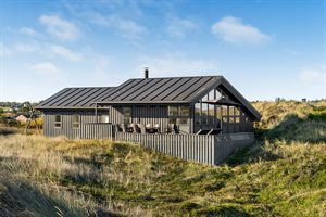 Holiday home, 10-3123, Tversted