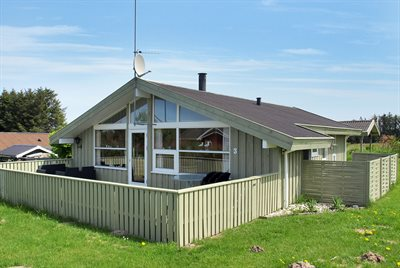 Holiday home, 10-4024, Kjul