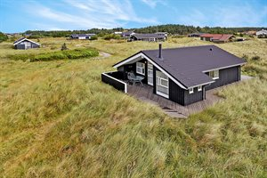 Holiday home, 10-5904, Hirtshals