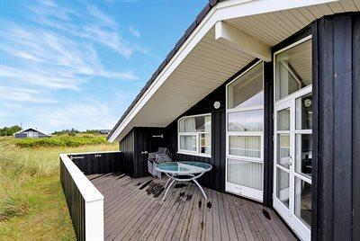 Holiday home, 10-5904, Hirtshals