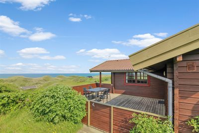 Holiday home, 10-6012, Tornby