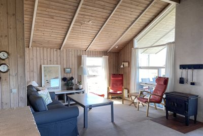 Holiday home, 10-6015, Tornby