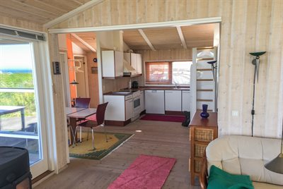 Holiday home, 10-6040, Tornby