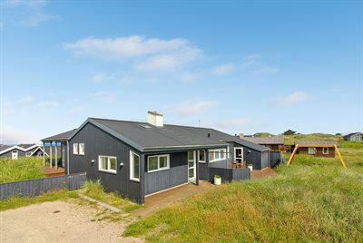Holiday home, 10-6062, Tornby