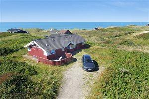 8 persoons vakantiehuis in Tornby