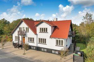 16 persoons vakantiehuis in Tornby