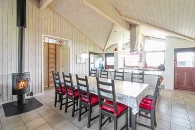 Holiday home, 10-6071, Tornby
