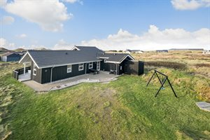 Holiday home, 10-6075, Tornby