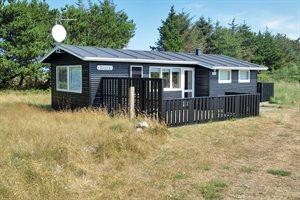 4 persoons vakantiehuis in Tornby