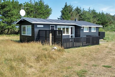 Holiday home, 10-6076, Tornby