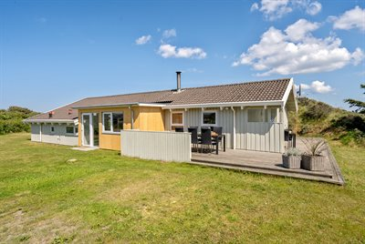 Holiday home, 10-6078, Tornby