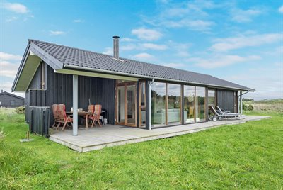 Holiday home, 10-6079, Tornby