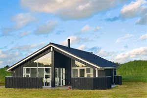 10 persoons vakantiehuis in Tornby