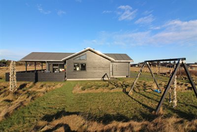 Holiday home, 10-6083, Tornby