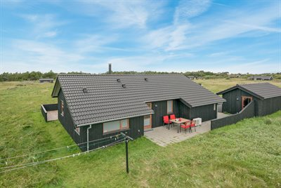 Holiday home, 10-6086, Tornby