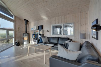 Holiday home, 10-6087, Tornby