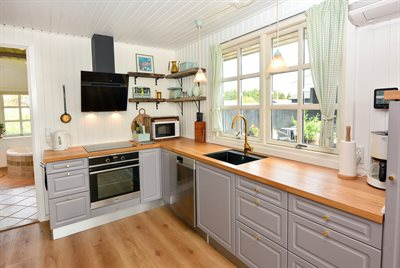 Holiday home, 10-6091, Tornby