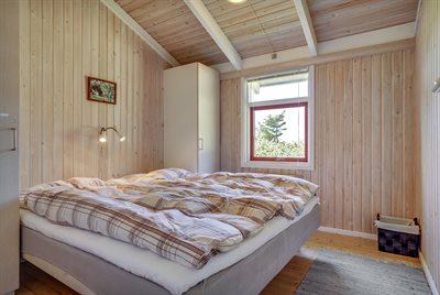 Holiday home, 10-6093, Tornby